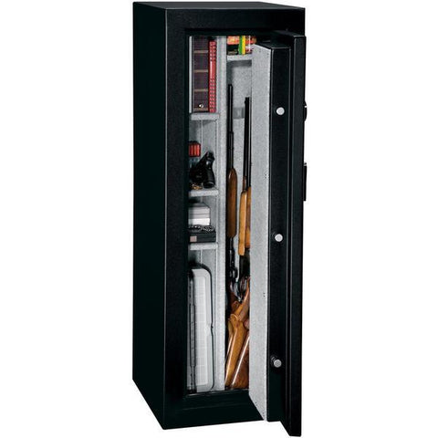 Stack-On FS-14-MB-E 14-Gun 30 Min Fireproof Gun Safe Electronic Lock-Gun Safe & Vault Store