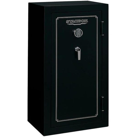 Stack-On FS-24-MB-E 24-Gun 30 Min Fireproof Gun Safe Electronic Lock-Gun Safe & Vault Store