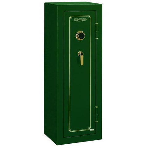 Stack-On FS-8-MG-C 8-Gun 30 Min Fireproof Gun Safe Combination Lock-Gun Safe & Vault Store