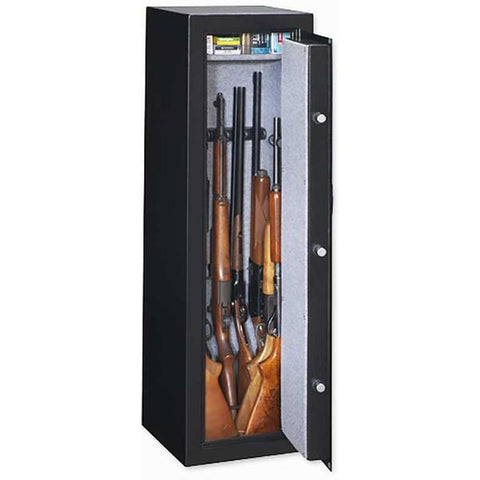 Stack-On SS-10-MB-E 10-Gun Gun Security Safe Electronic Lock-Gun Safe & Vault Store