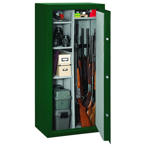 Stack-On SS-22-MG-C 22-Gun Gun Security Safe Combination Lock-Gun Safe & Vault Store
