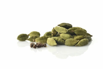 Crazy About Cardamom...and Why It's Crazy Expensive