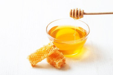 Health benefits of wildflower honey