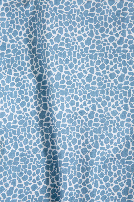 Giraffe | Herend Blue