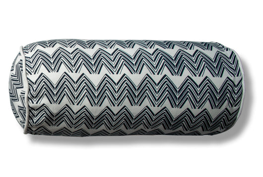 Twin Peaks Bolster - Midnight Blue