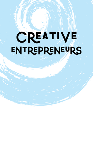 Creative Entrepreneurs - The Poetry Salon