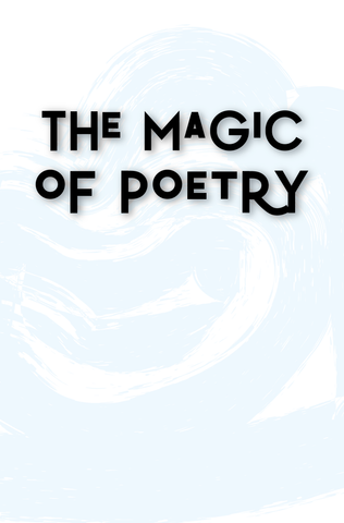 The Magic of Poetry - The Poetry Salon
