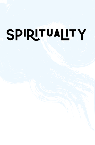 Spirituality - The Poetry Salon