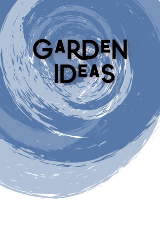 Garden Ideas - The Poetry Salon