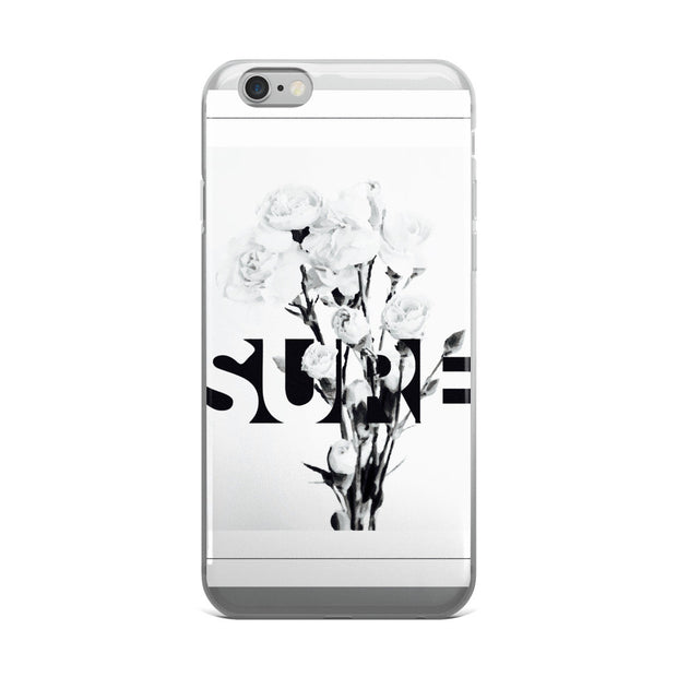 iPhone 5/5s/Se, 6/6s, 6/6s Plus Case - Sure!
