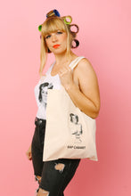 """BF BUST"" TOTE"