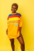 YELLOW COOGI SHIRT