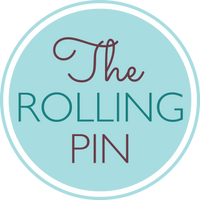 The Rolling Pin Cookies