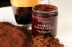 BB Break-Down: The Arabica Coffee Scrub
