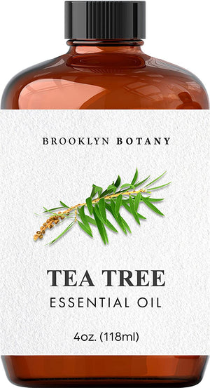 Brooklyn Botany Essential Oils