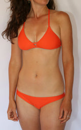 Tula surf bikini bottoms, mountain sea advertures