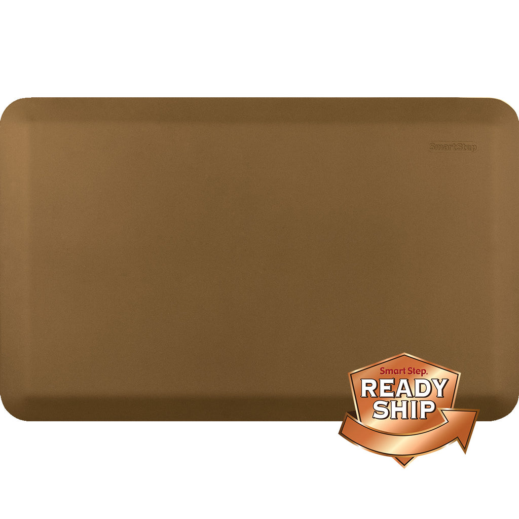"Suede Honey 32"" x 20"" Premium Mat"