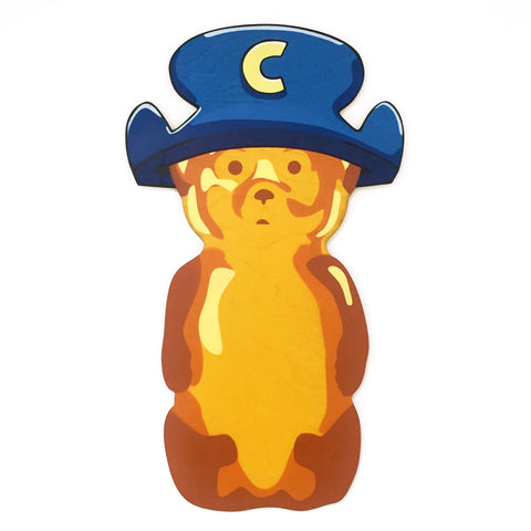 Cap'n Crunch Bear