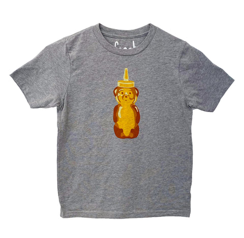 Kids Honey Bear Tee