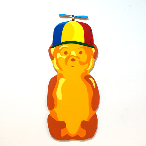 Propeller Hat Bear