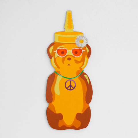 Summer of Love Bear