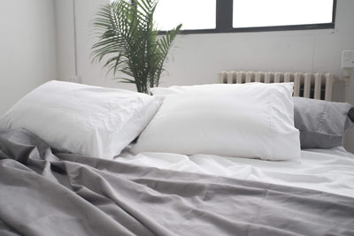 Natural Silver Pillow Cases: What Are They and How do They Work?