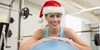 How Daily Exercise Saves You From Overindulging During The Holidays