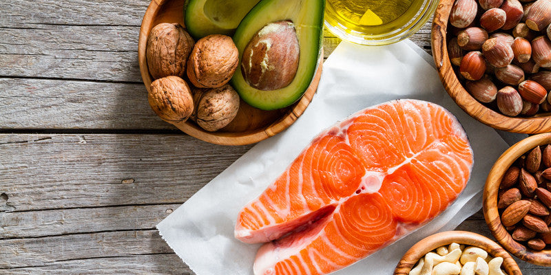 Healthy Fats Your Body Needs