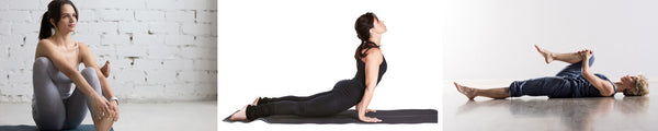 Stretches To Relieve A Sore Back