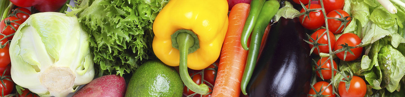 Fresh Vegetables: How To Pick The Ripe One