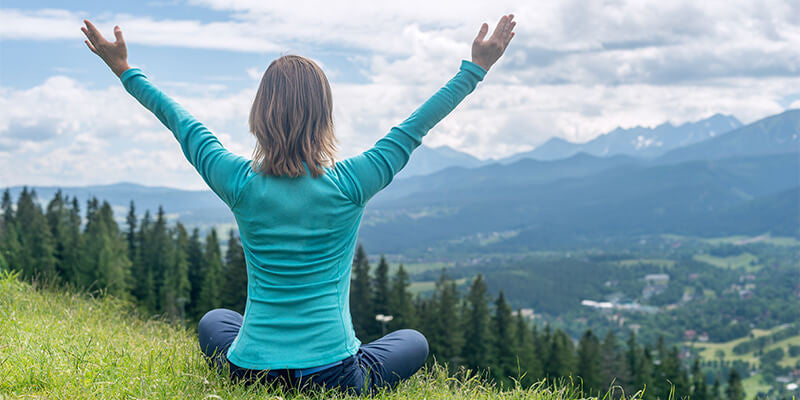 Meditation: How To Meditate