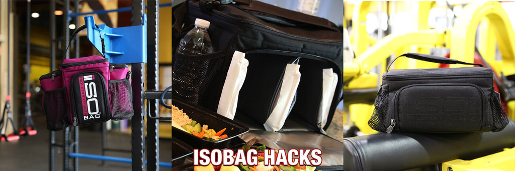Isobag Tips and Tricks