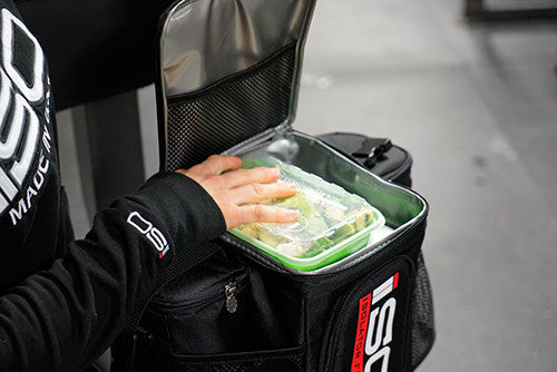 Fitness Lunch Bag