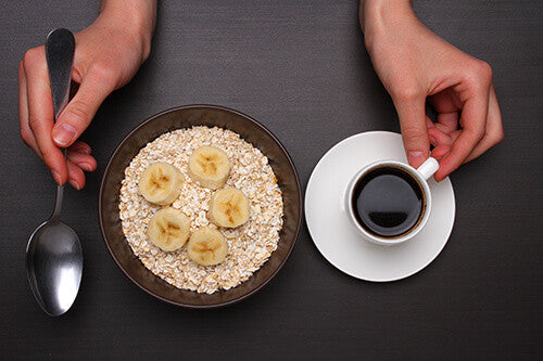 15 Oatmeal Recipes Worth Waking Up For!