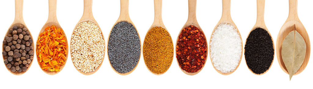 How to Make Your Own Spice