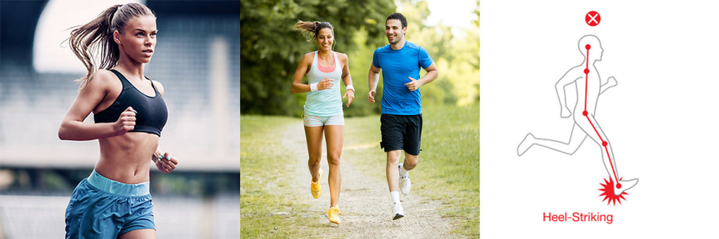 4 Easy Running Tips To Improve Your Form