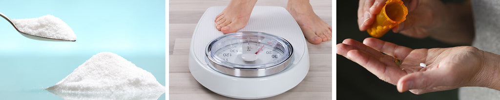 Why Your Weight Fluctuates Daily