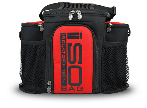 3 Meal Isobag