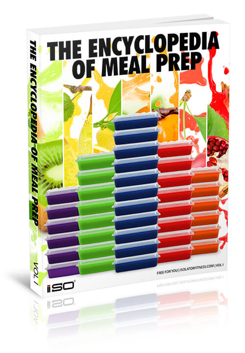 encyclopedia of meal prep