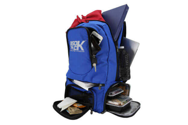 meal backpack
