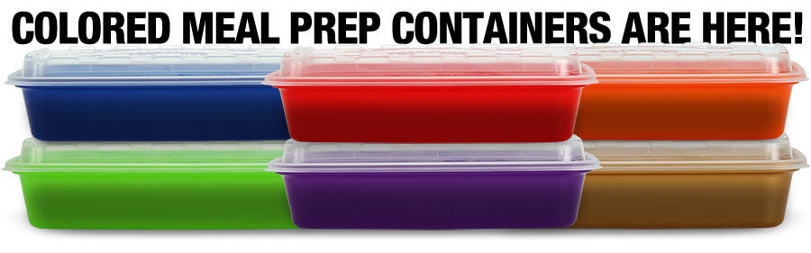 bodybuilding meal prep containers