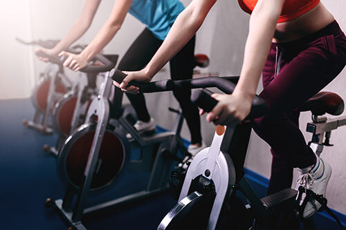 Do Mix In Interval Training
