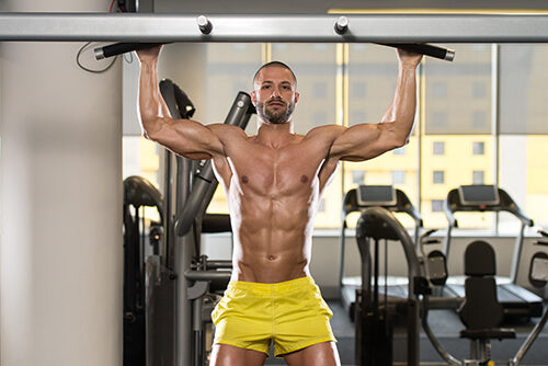 Do Incorporate More Pull-Ups