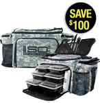 Army Military 6 Meal ISOBAG