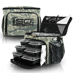 Airforce Military 6 Meal ISOCUBE