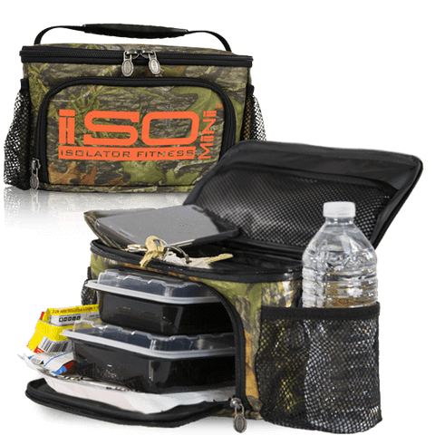Obsession Mossy Oak ISOMINI