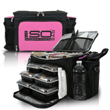 Pink 6 Meal ISOBAG