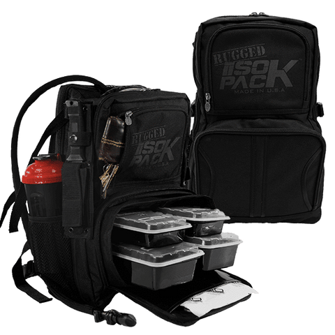 Blackout RUGGED ISOPACK