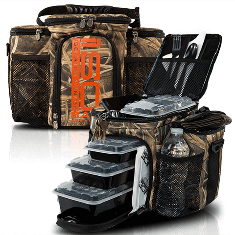 Blades Mossy Oak 3 Meal ISOBAG