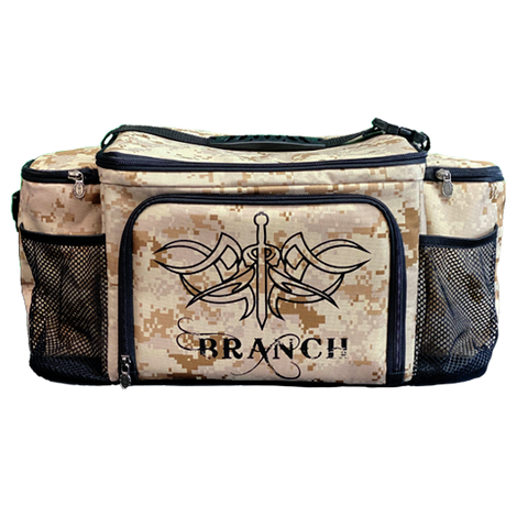 Branch Warren Desert 6 Meal ISOBAG